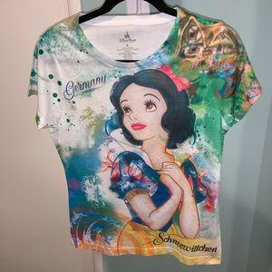 Snow White Tshirt